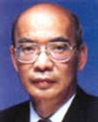 Dr Ow Chin Hock