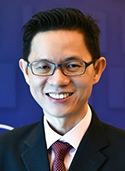 Dr William Choong