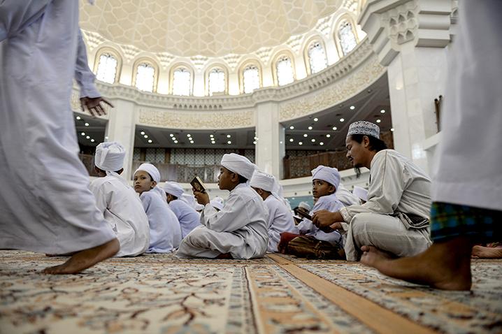 The Islamic Renaissance Front in Malaysia: Fighting to Reinvigorate Progressive Voices - ISEAS-Yusof Ishak Institute